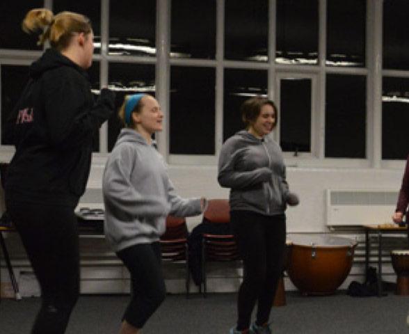 Small Group Training - Berkhamsted Fitness
